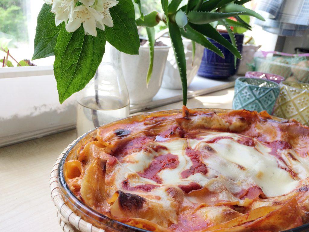 lasagne-världens-godaste
