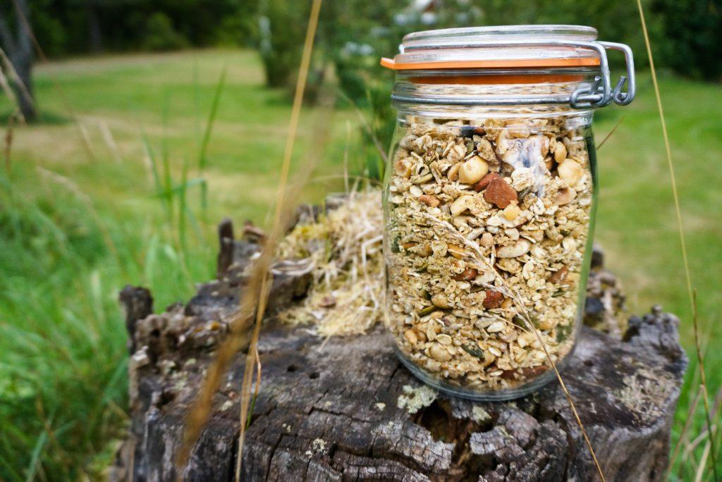 hemmagjord-granola