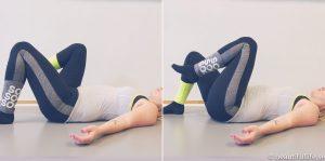 Coreträning – bygg upp din core steg för steg