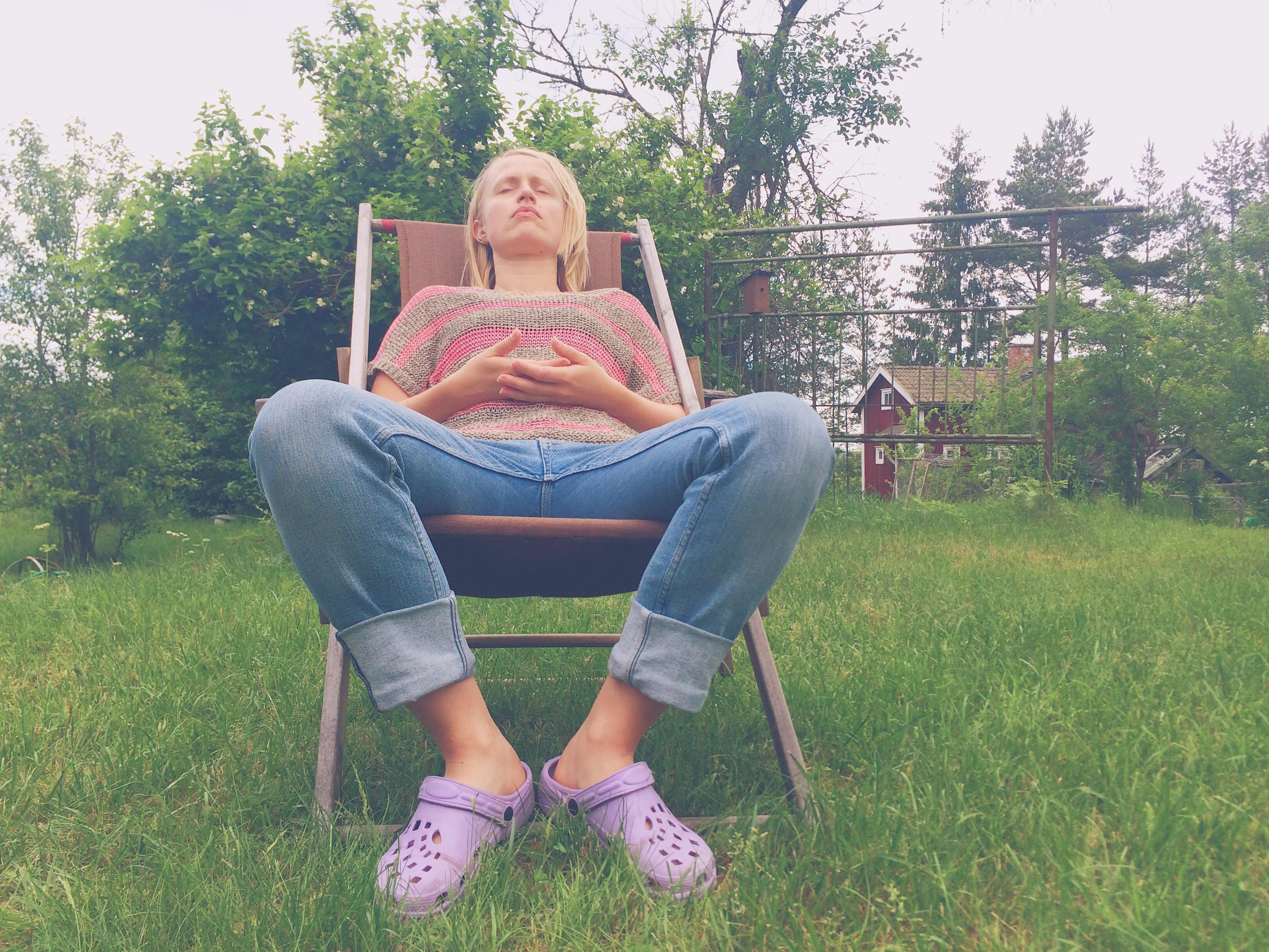 Meditation och mindfulness